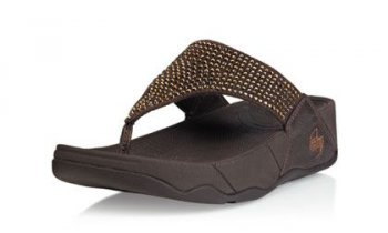 Fitflop Rokkit Sandals Bronze Ore Hot Sale