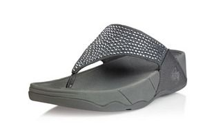 Fitflop Rokkit Sandals Silver Nova Hot Sale