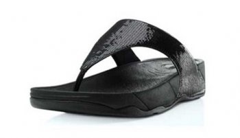 Women Fitflop Electra Sandals Black Hot Sale