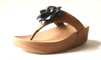 Womens Fitflop Florent khaki Black Hot Sale