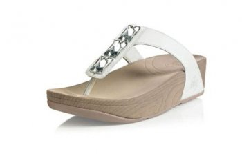Women's FitFlop Pietra Sandals Tan Hot Sale