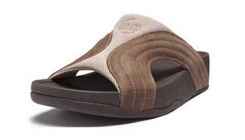 Grizzly Men Fitflop Freeway shoes Hot Sale