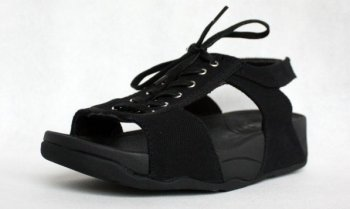 Womens Fitflop Black New Arrival