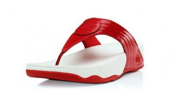 Womens Fitflops Walkstar iii Red Toning Hot Sale