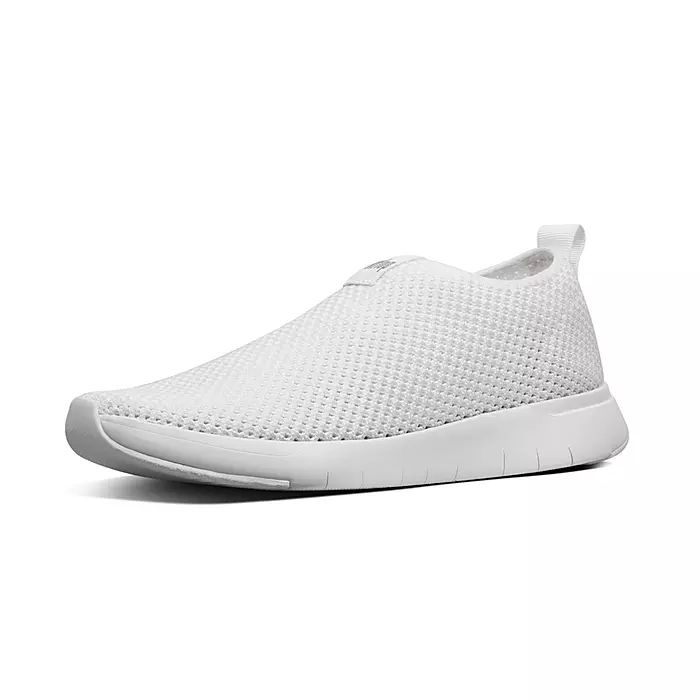 Airmesh Slip-On Sneakers