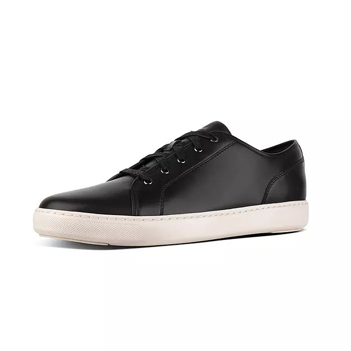 Christophe Men's Leather Sneakers