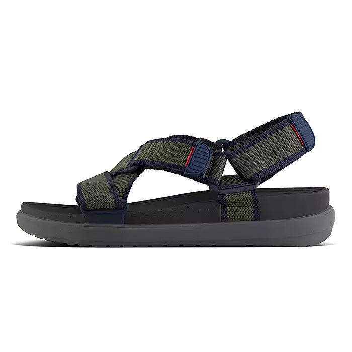 Sling Ii Men\'s Back-Strap Sandals