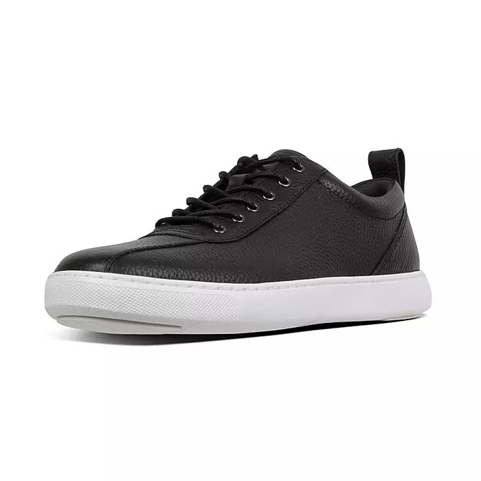 Tiler Leather Sneakers